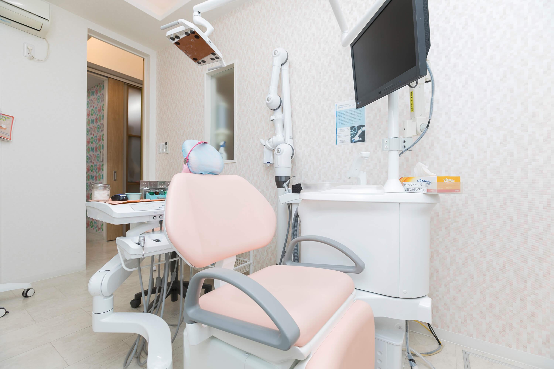 丹羽歯科医院の「できるだけ痛みの少ない」「できるだけ我慢しなくていい」歯科治療